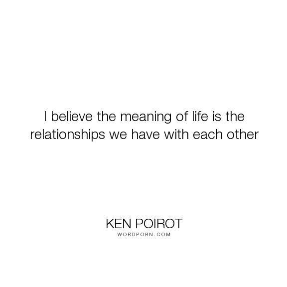 Ken Poirot