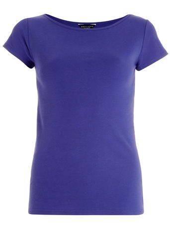 Ultramarine Short Sleeve Tee