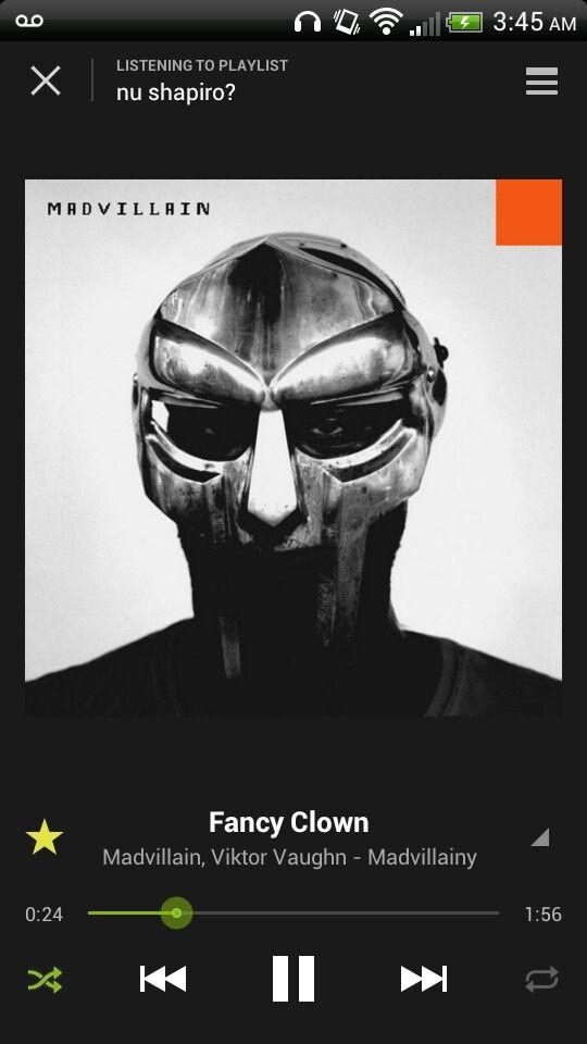 MF Doom on Amazon Music