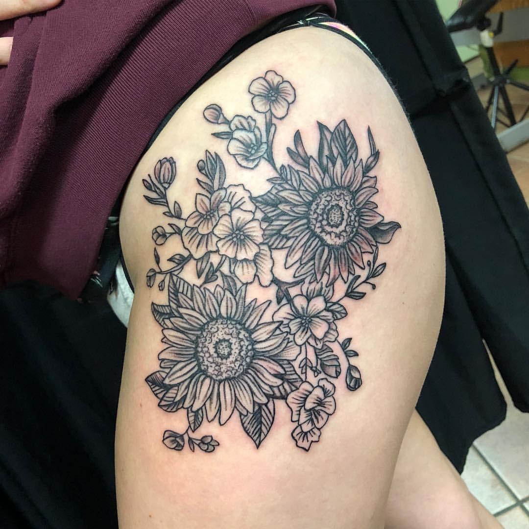 77 likes 1 comments sparrow tattoo sparrowtattoony