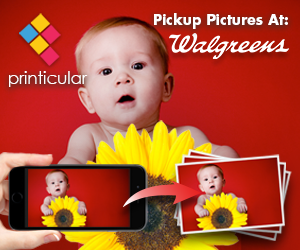 iPhone Walgreens photo prints with Printicular