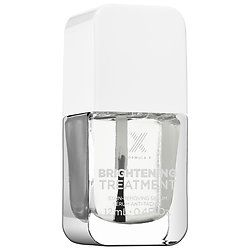 BRIGHTENING TREATMENT- Stain-Removing Nail Serum - Formula X | Sephora