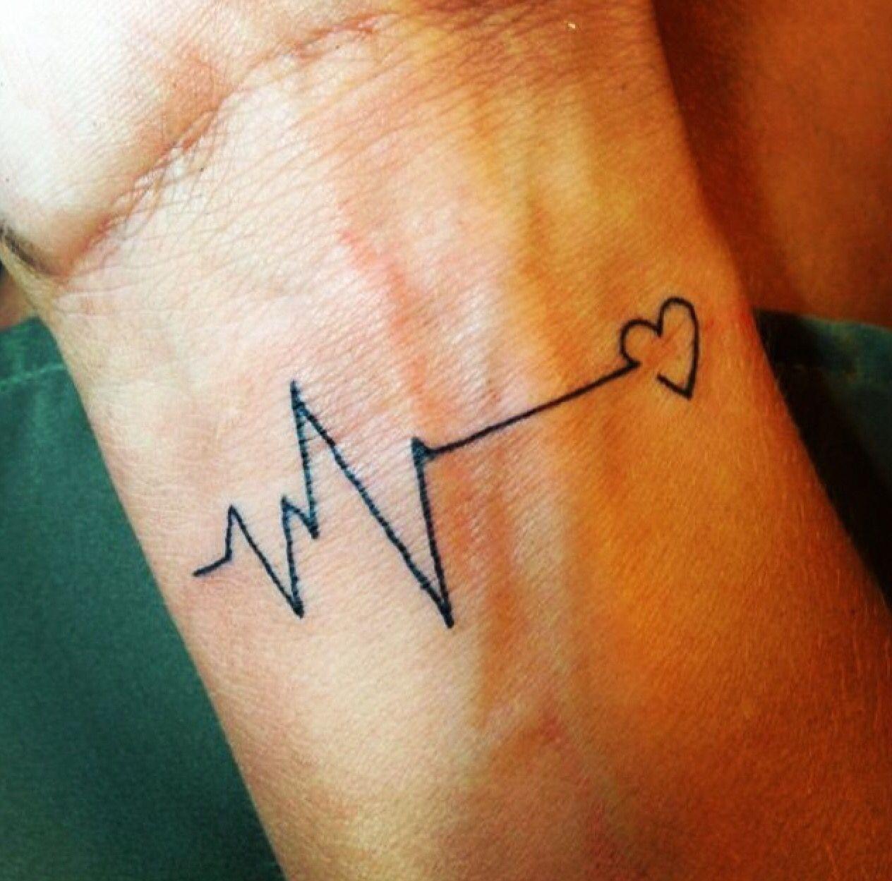 La Mort N Arrete Pas L Amour Tatouage