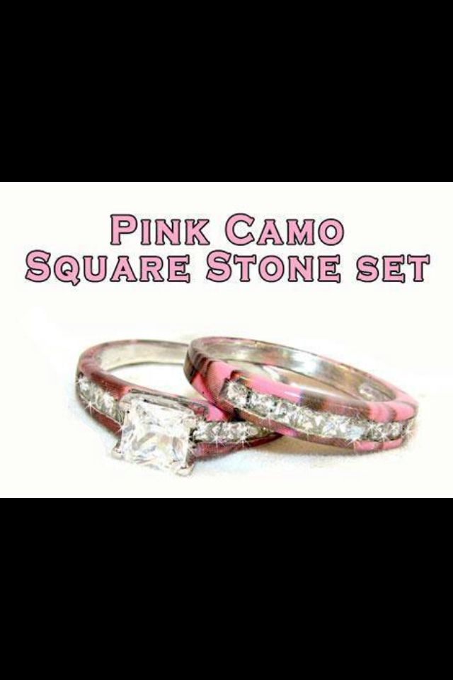 My kinda rings