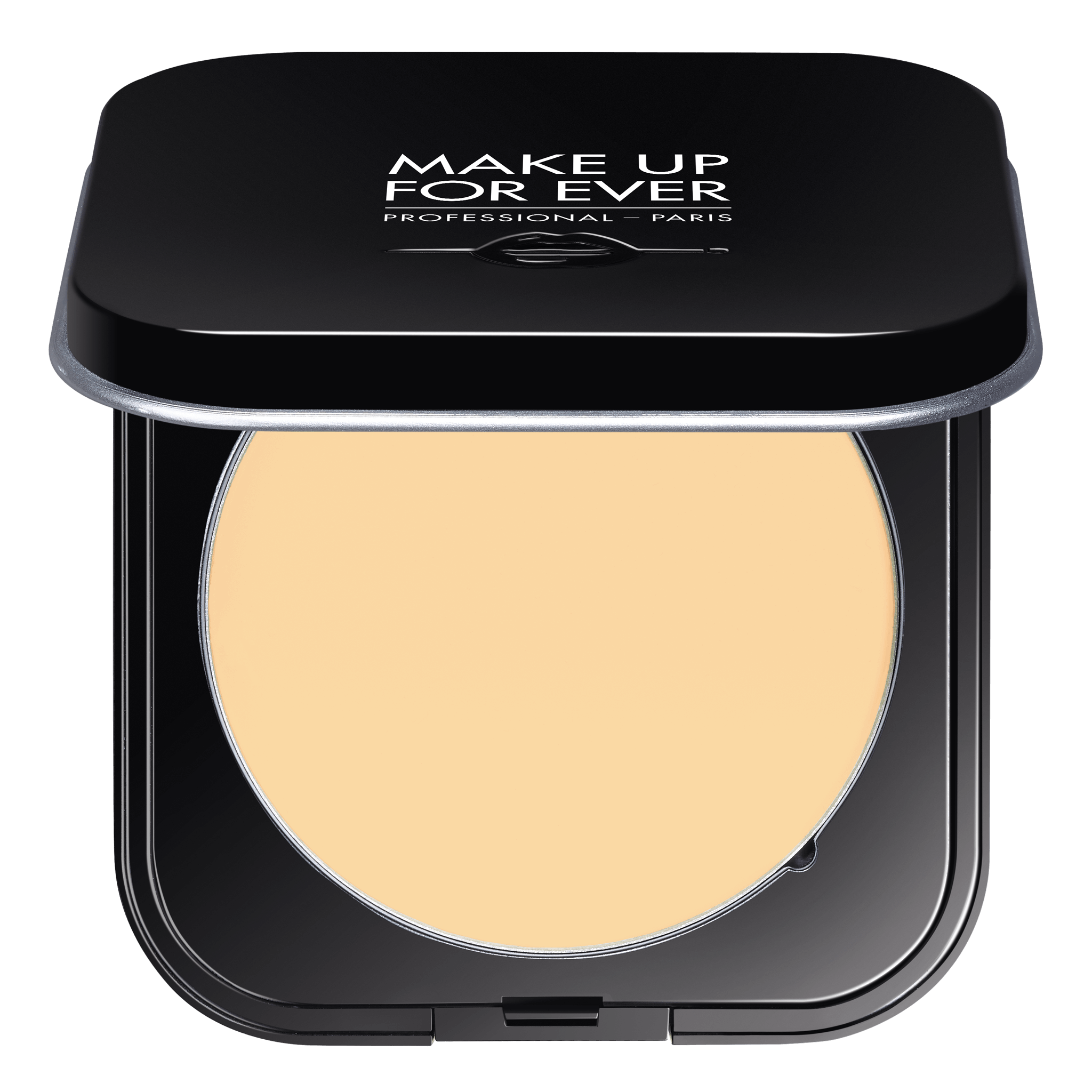 Ultra Hd Microfinishing Pressed Powder Is A Finishing Powder That Gives A Light Matte Effect And A Smooth Luminous Pressed Powder Banana Powder Setting Powder
