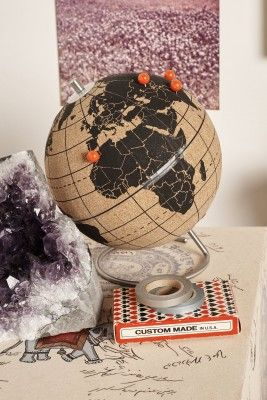 Map your place in the world countries youve visited or any future world map cork globe earthbound trading co earthbound trading co gumiabroncs Choice Image