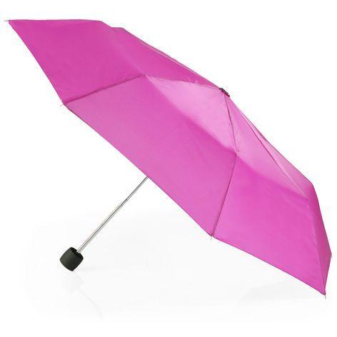totes Just Clip backpack umbrella
