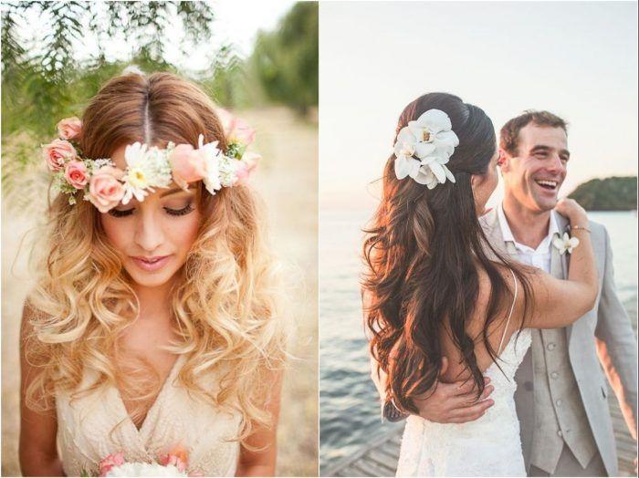 8 tendências para penteados de noiva em 2019 | Segredos De Salão