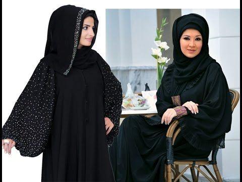 تفسير رؤية حلم العباءة العبايه فى المنام 2019 Fashion Nun Dress Dresses