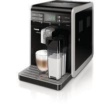 Philips hd8769/01 Saeco moltio One Touch café automática máquina Negro Original