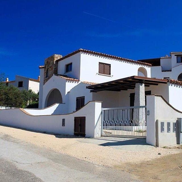 Budoni sardegna villette e appartamenti in vendita sulla for Case in vendita a tanaunella
