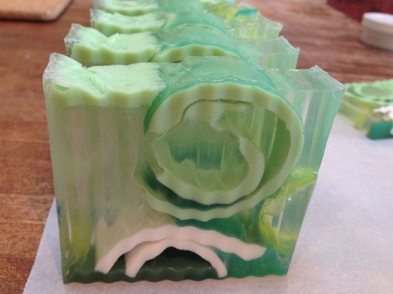 Handmade soap loaves soap gifts natural soap baskets love soap