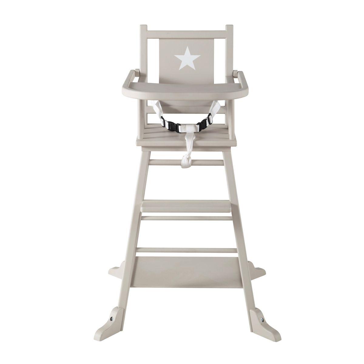 Chambre Bebe Chaise Haute Bebe Chaise Haute Chaise Haute Bois