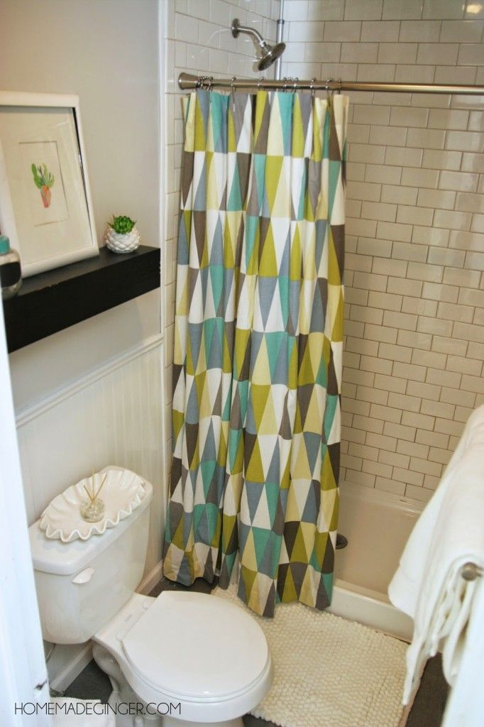 Small Bathroom Design On A Budget Tiny Bathrooms Budgeting And - Mini bathroom makeover