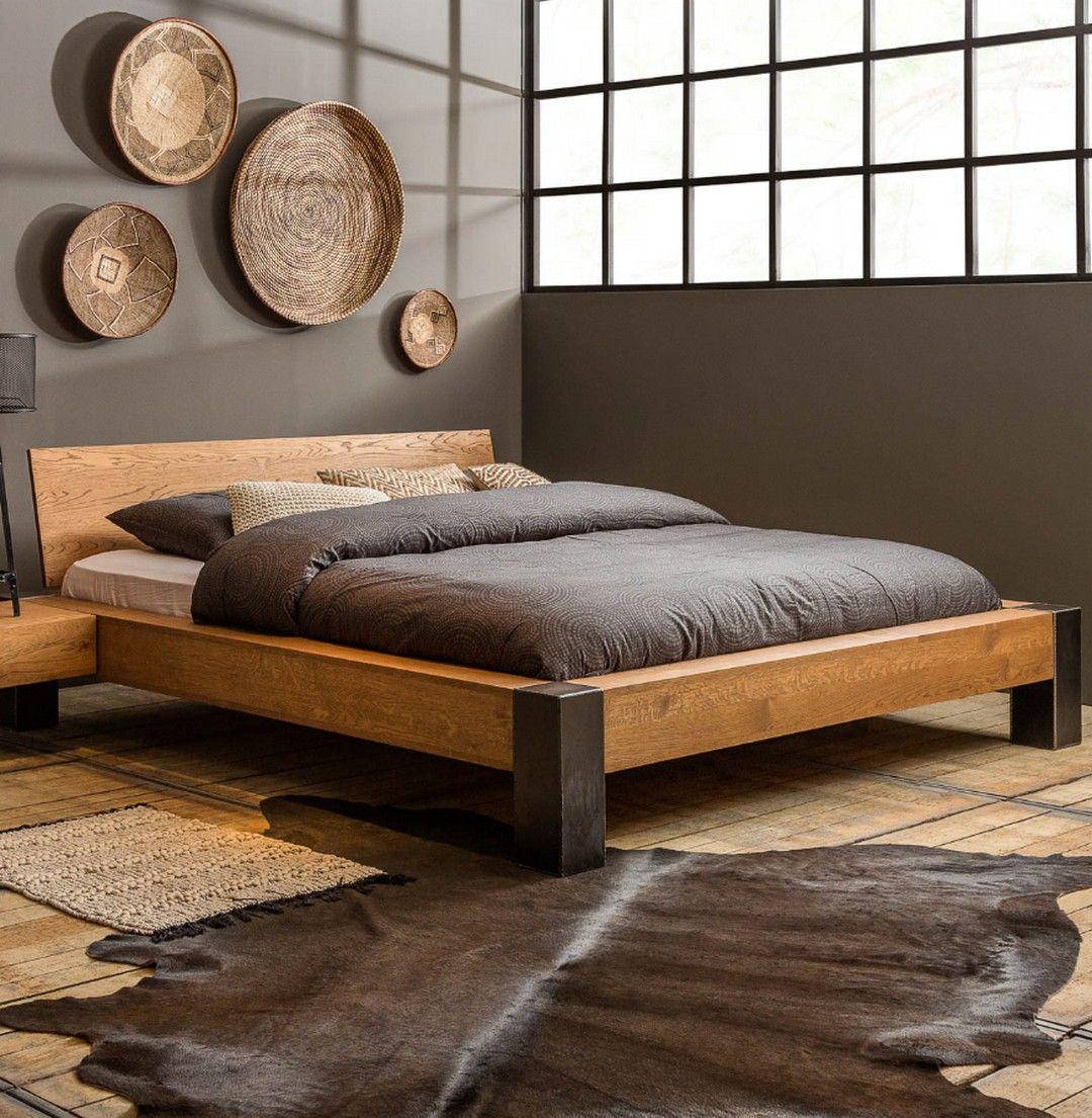 30 DIY Platform Bed You Can Make (With images) Platform