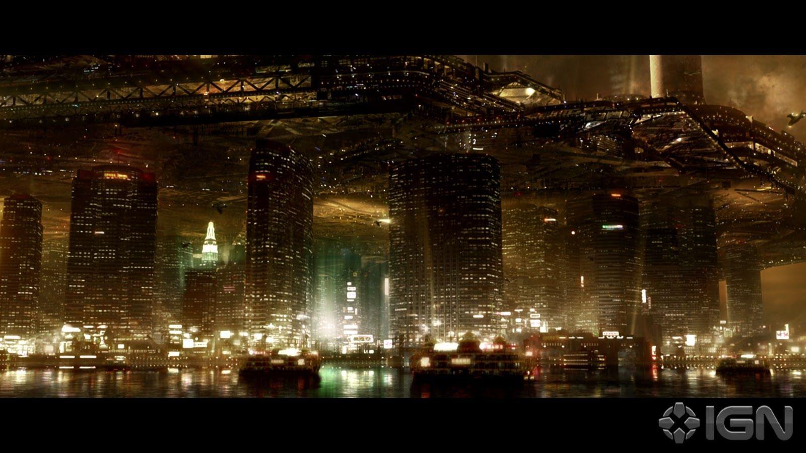 Deus Ex Screenshot Cyberpunk Slums What Is Cyberpunk Futuristic City Deus Ex Human