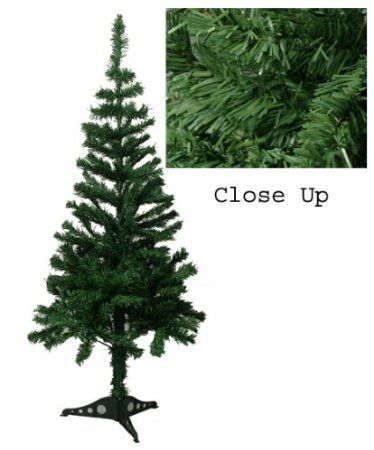 2\u0027 Ft Mini Charlie Pine Premium Holiday Christmas Tree - Unlit