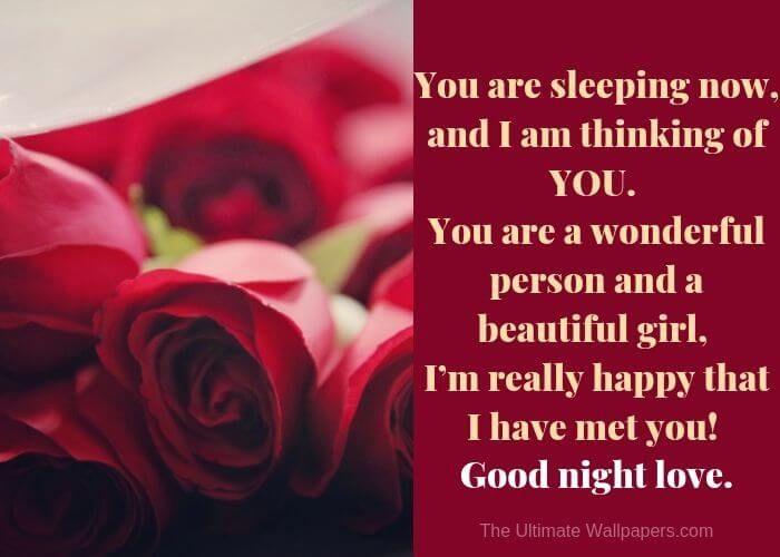 78 Romantic Beautiful Rose Quotes Good Night Pic Wallpaper Hd Love 2021