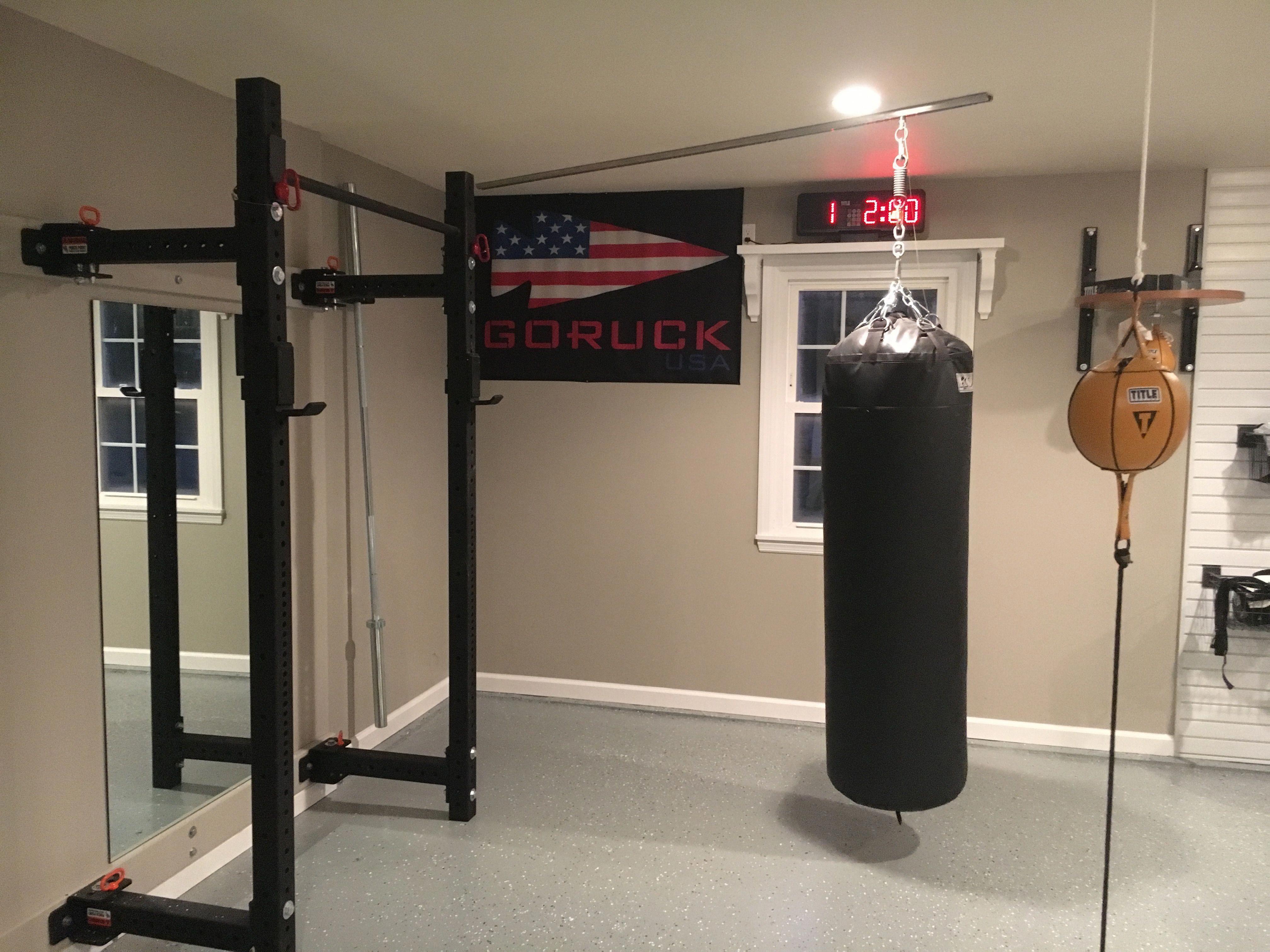 Home Gym Ideas Homegymgarage Diseno De Gimnasio En Casa Gimnasio En Casa Sala De Gimnasio En Casa