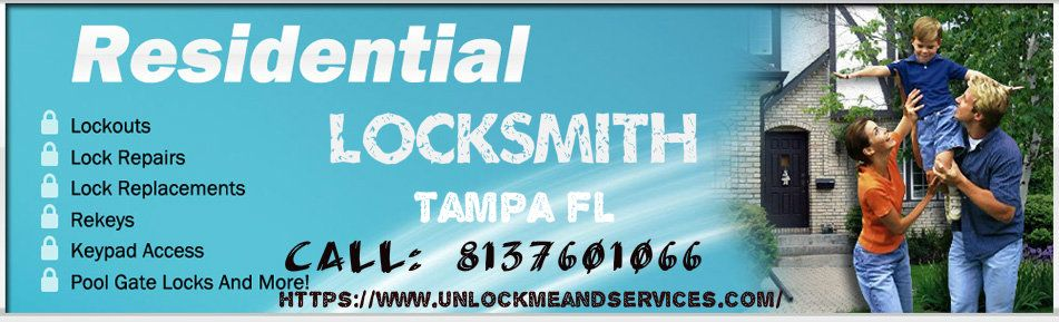 Looking For Best Commercial Locksmith in Tampa FL? Unlock