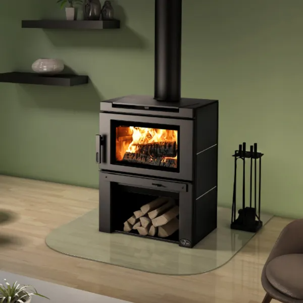 Osburn Matrix Wood Stove Wood Stove High Efficiency Wood Stove Wood Stove Modern