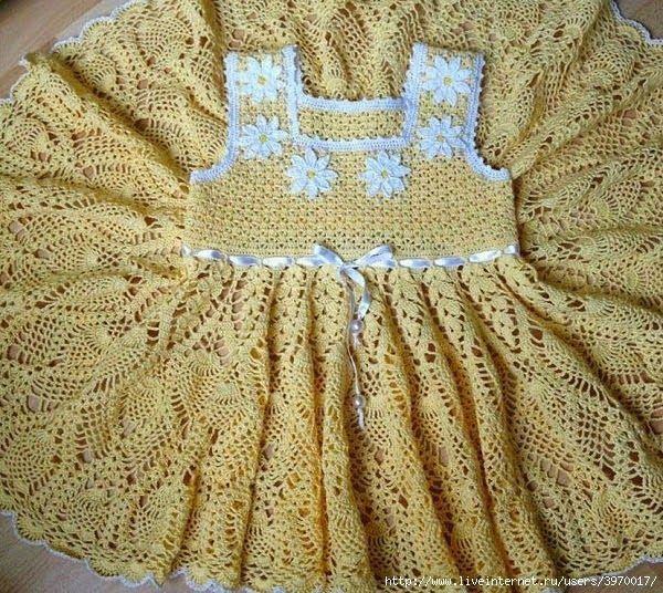 DE MIS MANOS TEJIDOS Y MAS...: Blusas y pullovers a crochet ...