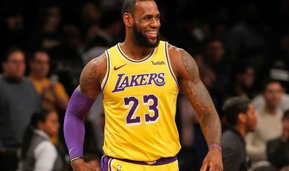 0d6ed7796 LeBron James  NBA expert reveals why Lakers star is better than Michael  Jordan - sports popular NEWSsports popular NEWS