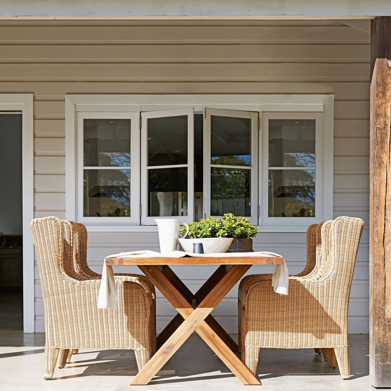 Buffalo dining table exclusive to domayne australia pergolaideas