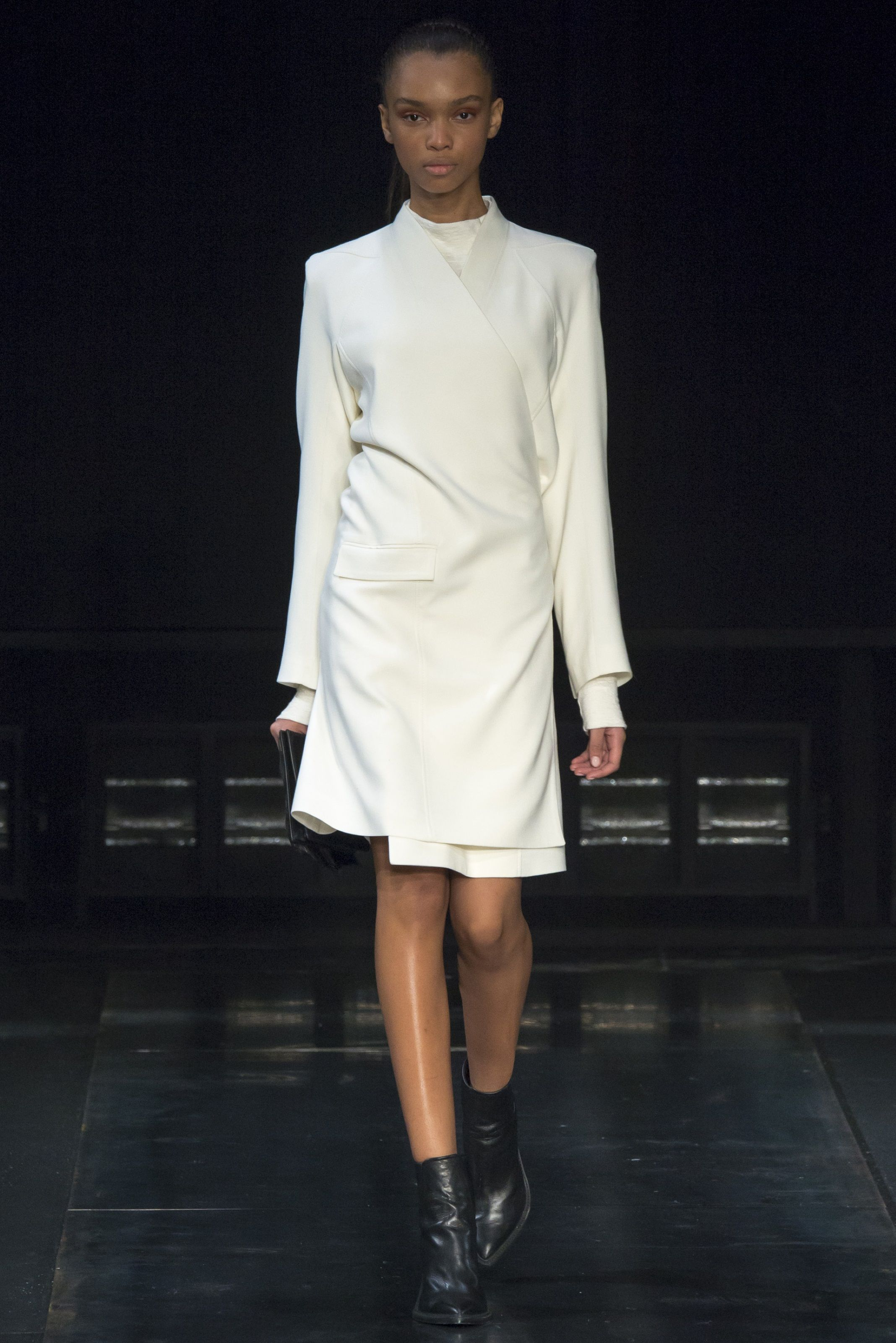 Sfilata Helmut Lang New York - Collezioni Autunno Inverno 2014-15 - Vogue 1a3fb6db640
