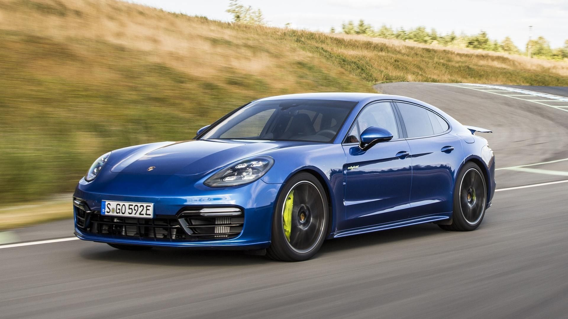 2019 Porsche Panamera Turbo S Specs And Review Panamera Turbo S Porsche Panamera Porsche Panamera Turbo
