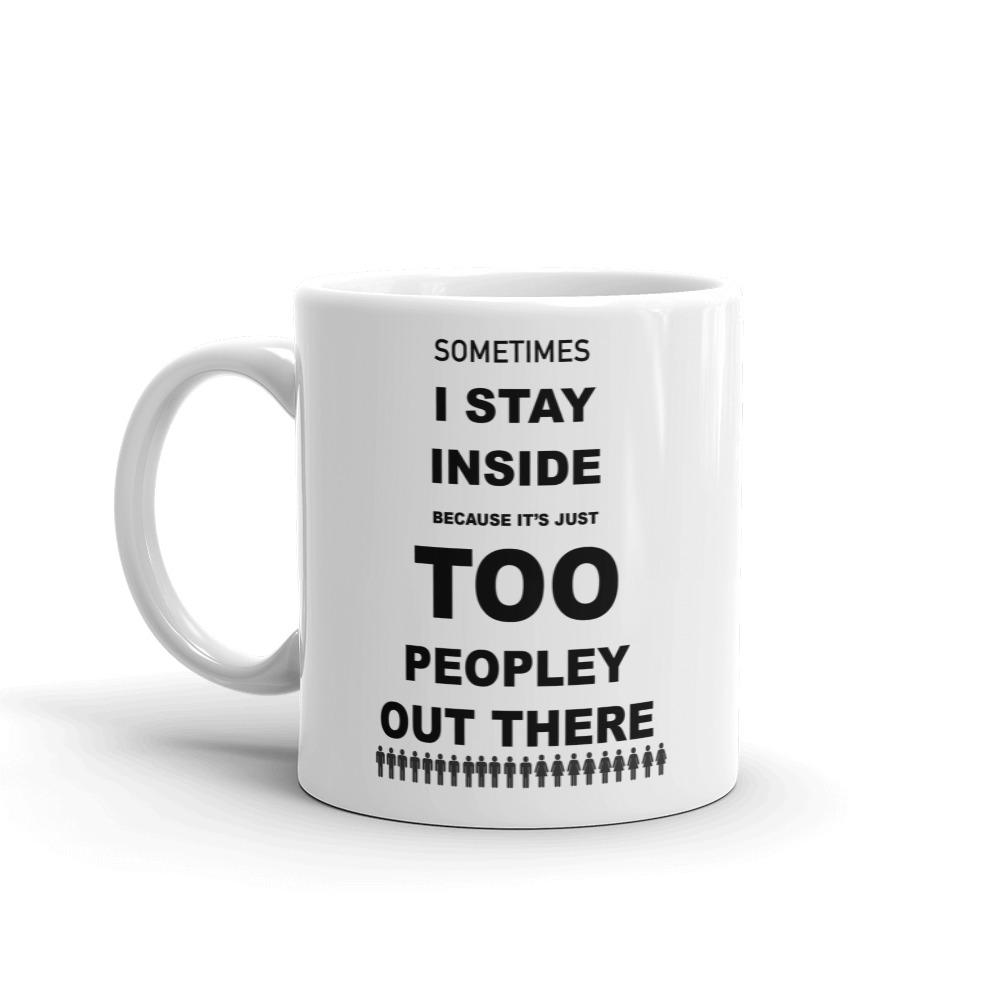 Home Tea mugs, Glass ceramic, Mugs