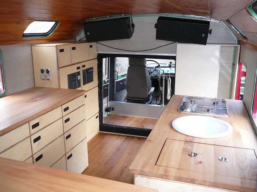 pin von reiseblog keine eile auf vanlife style. Black Bedroom Furniture Sets. Home Design Ideas