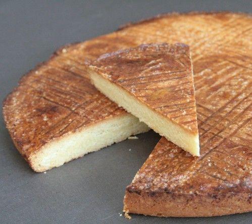 une recette traditionnelle de gateau breton 100% pur beurre
