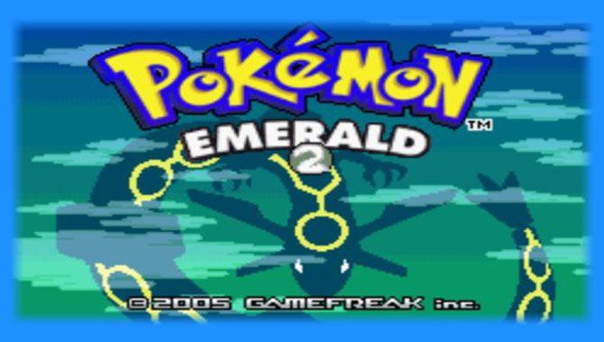 pokemon super mega emerald download for android