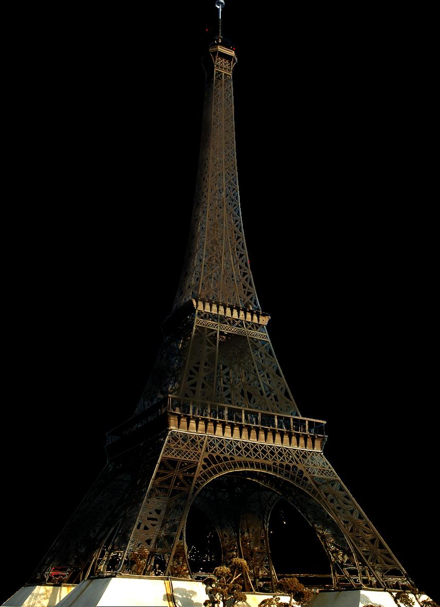 Black Eiffel Tower Png Eiffel Tower Eiffel Png Images