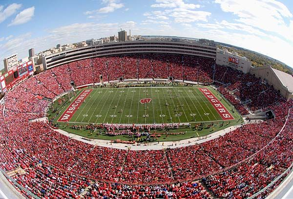 Pin By Stephen S On College Football Stadiums And Such In