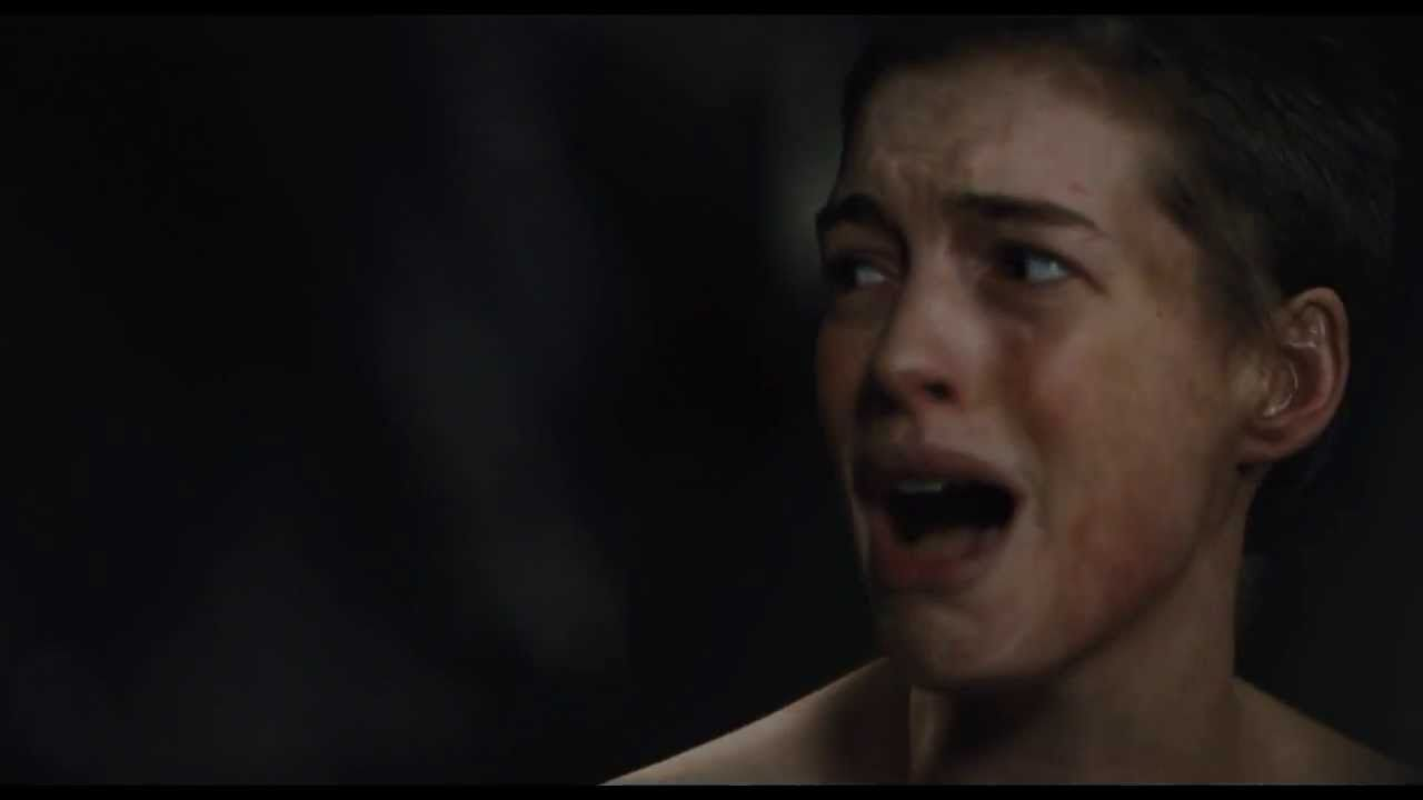 I Dreamed A Dream Anne Hathaway Hd With Images Anne