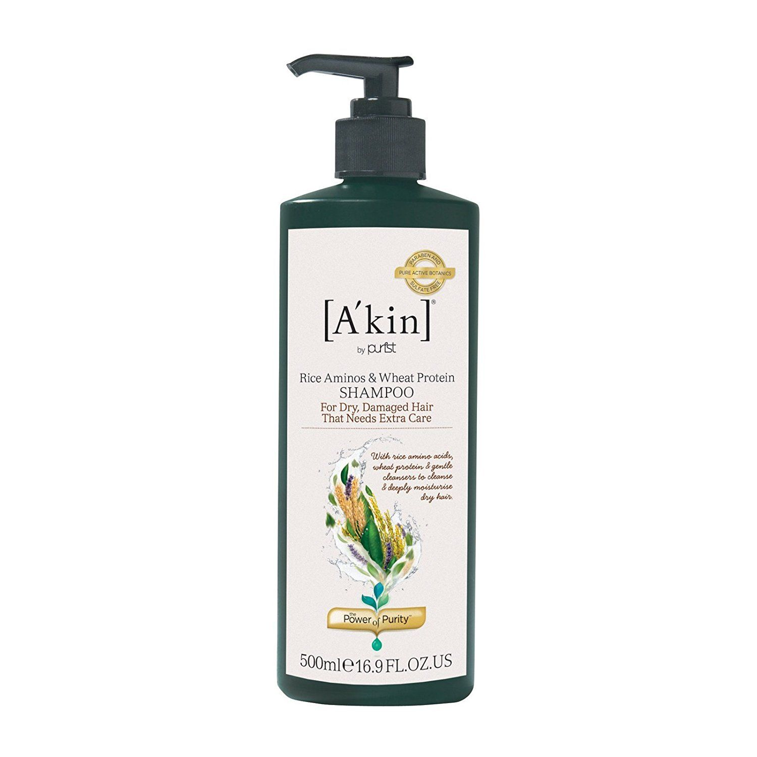 Ogx Intensely Invigorating Eucalyptus Mint Shampoo 13 Fl Oz Pack Of 2 Click Image To Review More Details It I Oily Hair Thin Oily Hair Shampoo For Dry Scalp