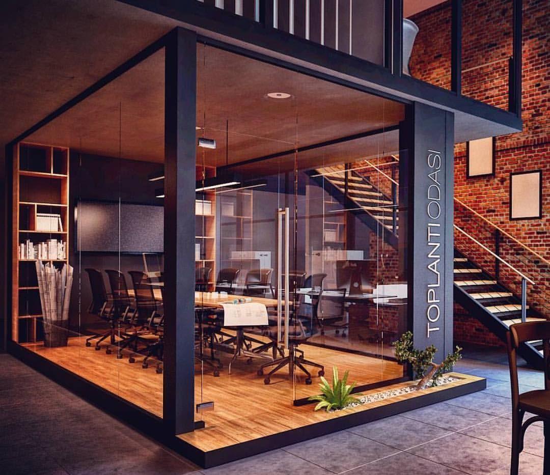 Homeoffice Best Interior Design: Art & Architecture On Instagram: Match Group Office By
