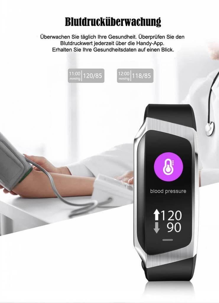 Laut Healthday.com ist Herzinfarkt für viele Menschen die häufigste Todesursache.  #fitnesstracker #...