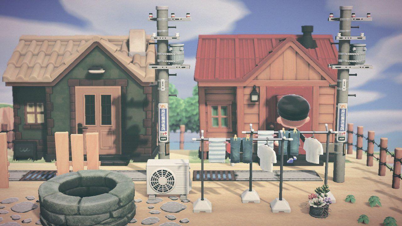 Pin En Animal Crossing Nh