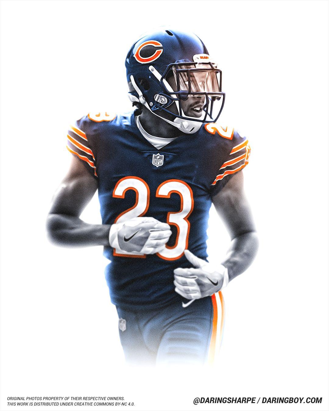 Kyle Fuller Chicago Bears Chicago Bears Football Bears Football Chicago Bears