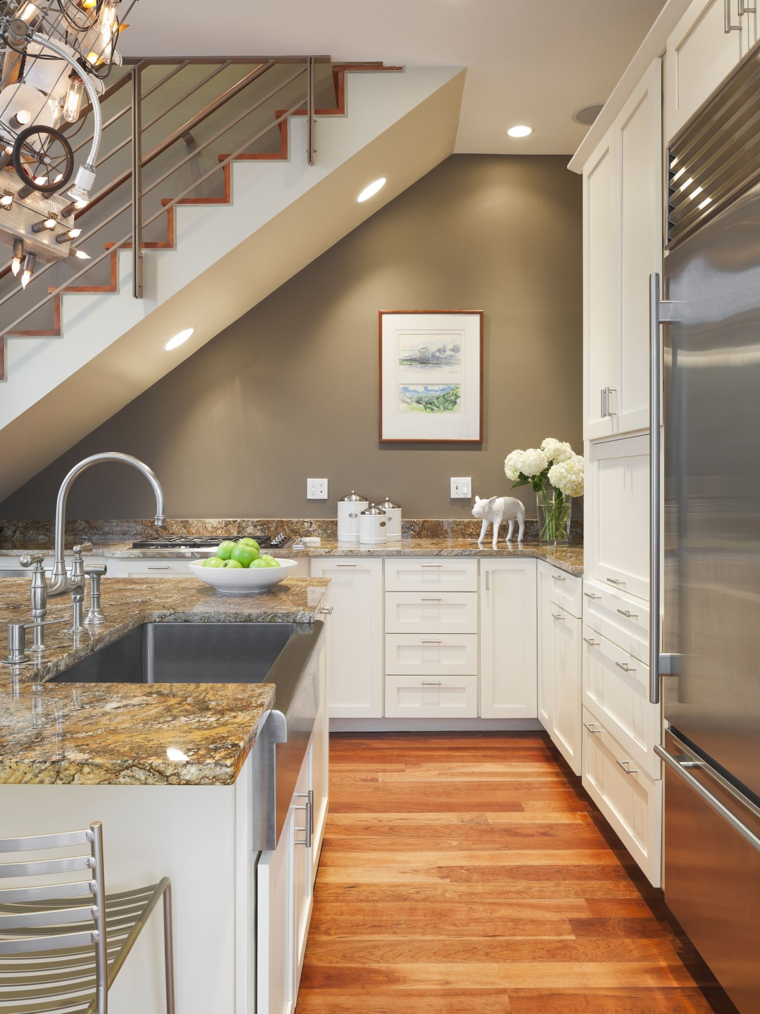 Carriage house kitchen cultivate carriage house pinterest