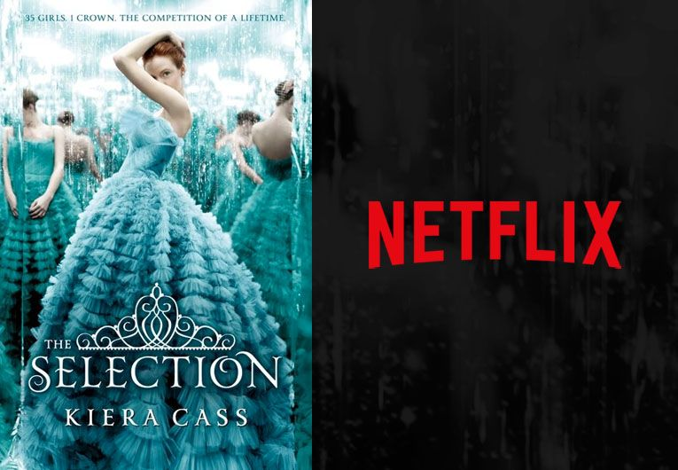 'The Selection' is Officially Headed to Netflix! | Epic Reads