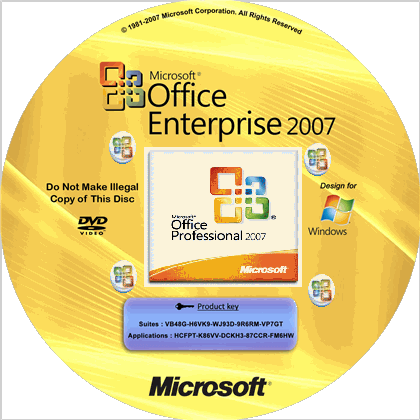 microsoft office 2007 activation crack windows 7