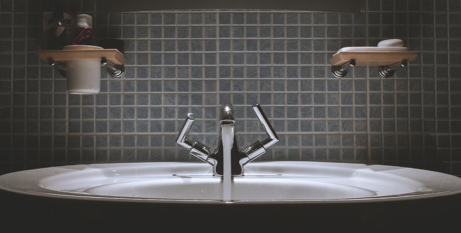 5 tips voor dé ideale badkamer pinterest
