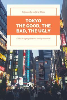 Want To Know What The Best And Worst Of Tokyo Is Read My Blog About Our 5 Day Trip To The Capital City Travel Destinations Asia Asia Travel Japan Travel Guide