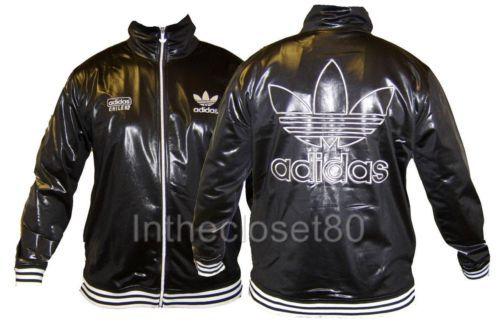 Details about New Mens Adidas Originals C62 Chile 62 Black