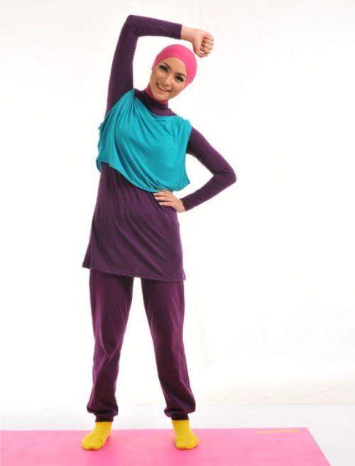 a98e618ebccd9eb960ab3cc27c5f8221 baju senam muslim elzatta 5 muslimah sportwear pinterest,Model Busana Muslim Elzatta