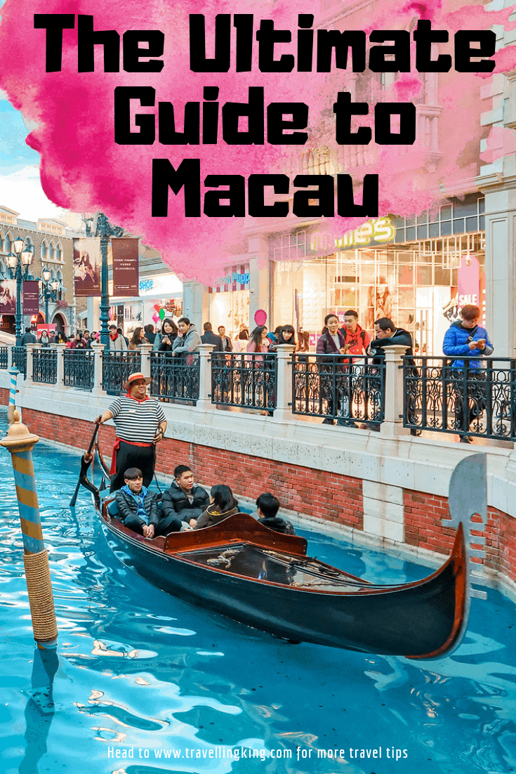 | The Ultimate Guide to Macau| Macau travel tips | Macau Travel guide | Macau travel | Macau Guide | Macau fun things to do | Macau Bucket List | Macau | Macau Travel Guide Things to Do | Macau Things to Do in | Macau Weekend Guide | Tourist Attractions Macau | Macau Attractions #Macau #Macautravel #Macautravelguide #Macauthingstodo #exploreMacau #visitMacau